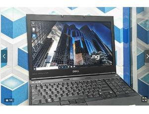Laptop Dell Precision M4600 8GB Intel Core i7 HDD 640GB - Image 1