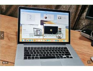 MacBook Pro 16GB Intel Core I7 SSD 512GB - Image 2