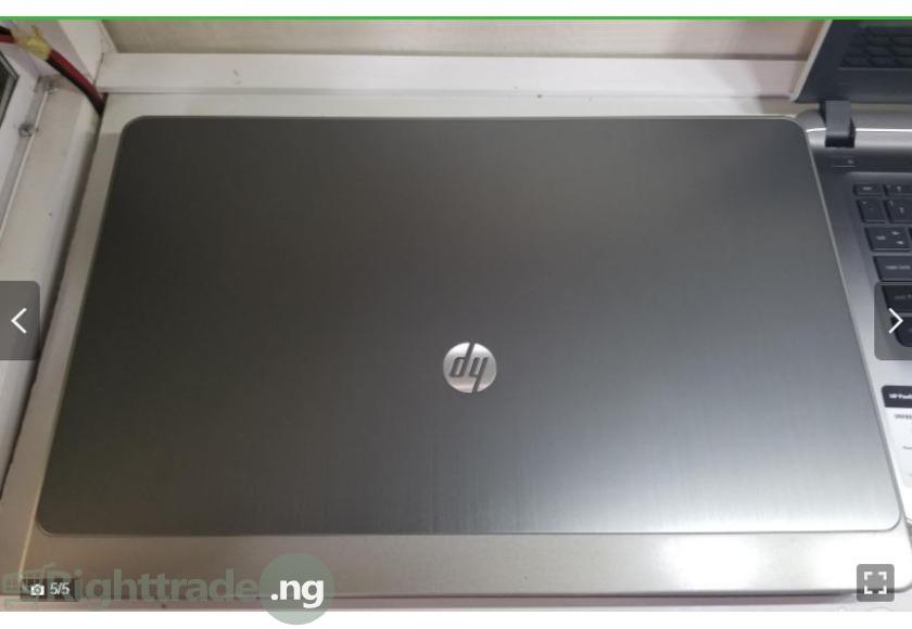 HP ProBook 4530S 8GB Intel Core I7 - 2