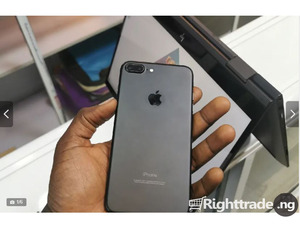 Apple iPhone 7 Plus 128 GB - Image 1