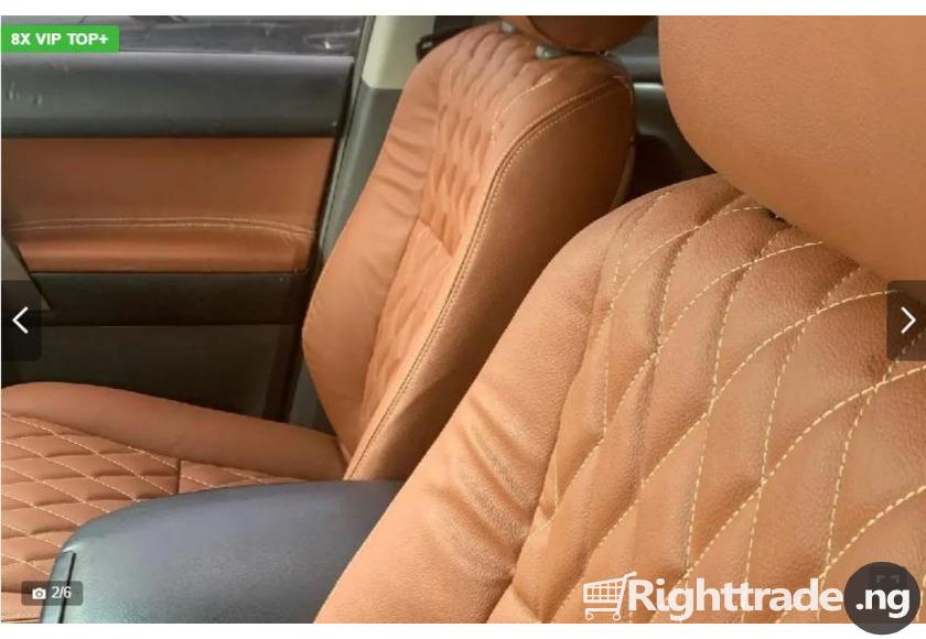 Toyota Land Cruiser Prado 2011 GXL - 2