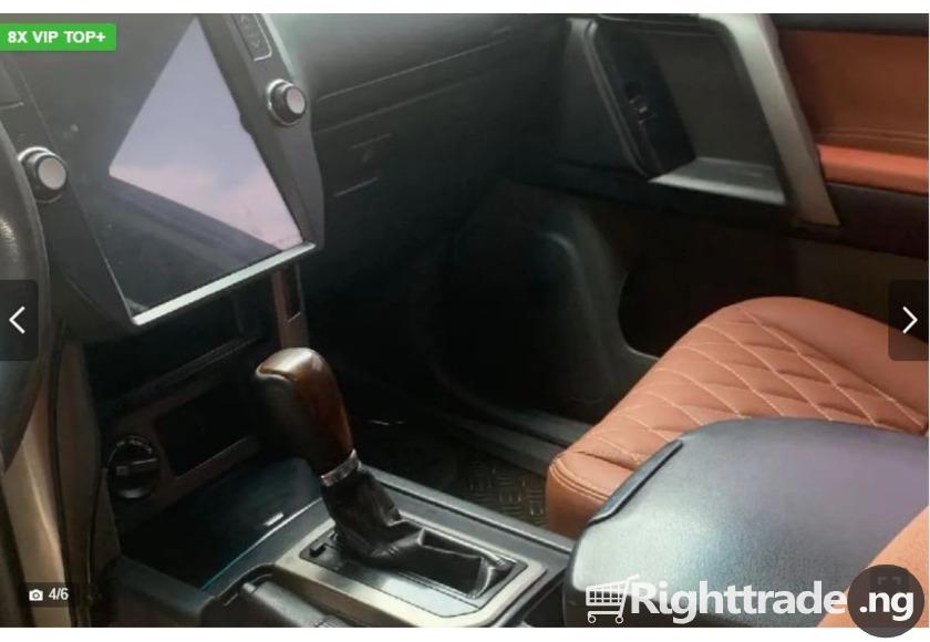 Toyota Land Cruiser Prado 2011 GXL - 3