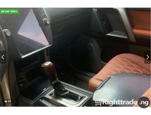 Toyota Land Cruiser Prado 2011 GXL - Image 3