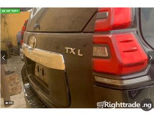 Toyota Land Cruiser Prado 2011 GXL - Image 4